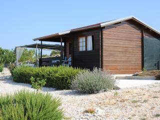 Wooden house in Primosten, for 4 persons - Primosten vacation rentals