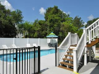 Spacious House with Porch and Wireless Internet - Pawleys Island vacation rentals