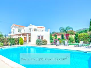 Nice Villa with Television and DVD Player - Argaka vacation rentals
