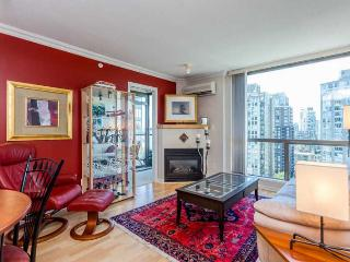 Centrally Located Downtown Vancouver Condo - Cariboo vacation rentals