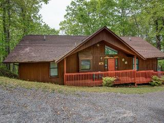 Above and Beyond   Private  Amazing Views  Hot Tub  WiFi   Free Nights - Gatlinburg vacation rentals