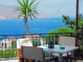 Beautiful Apartment with A/C and Balcony - Symi vacation rentals