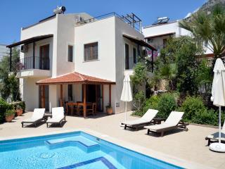 Wonderful 3 bedroom Villa in Kalkan with Internet Access - Kalkan vacation rentals