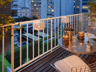 ONLY 2 BLOCKS FROM SANTA FE !! AMAZING LOCATION! - Buenos Aires vacation rentals