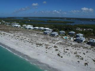 Beach & Gulf Villa at Palm Island Resort with All Resort Amenities - Placida vacation rentals