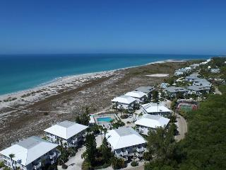 Beach & Gulf Villa on Palm Island Resort with All Resort Amenities - Cape Haze vacation rentals