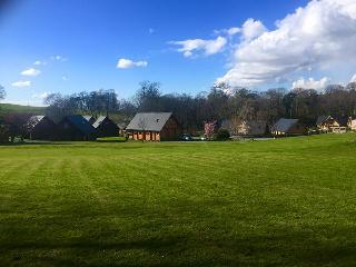 Sunset Lodge Maes Artro set in beautiful Llanbedr - Llanbedr vacation rentals