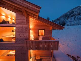 Ferienhaus zum Stubaier Geltscher - Neustift im Stubaital vacation rentals