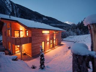 Ferienhaus zum Stubaier Gletscher - Neustift im Stubaital vacation rentals