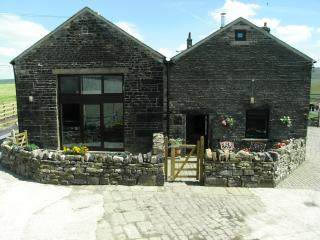 1 bedroom Cottage with Internet Access in Littleborough - Littleborough vacation rentals