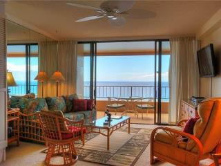 Maui Kai #707, Oceanfront Junior Suite - Ka'anapali vacation rentals