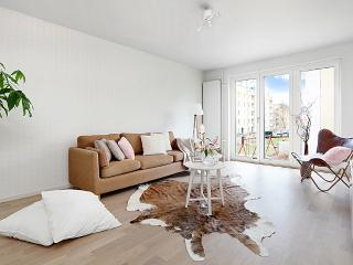 New built 2 room apartment in the heart of SoFo - Stockholm vacation rentals