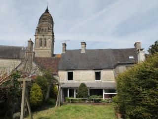 Normandy house with garden near Utah beach - Sainte-Marie-du-Mont vacation rentals