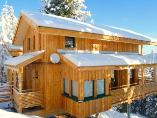 Mountain Lodge Chalet Turrach - Turracher Hohe vacation rentals
