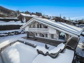 Perfect Chalet in Megève with Fitness Room, sleeps 10 - Megève vacation rentals