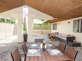 3 bedroom Apartment with Long Term Rentals Allowed (over 1 Month) in Corfu Town - Corfu Town vacation rentals