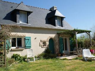 Beautiful family home 10min to the beach - Piriac-sur-Mer vacation rentals