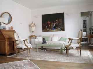 Charming french antique apt. - Paris vacation rentals