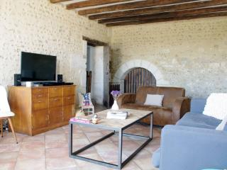 Relax w/ kids - 42mn from Paris - Lunay vacation rentals