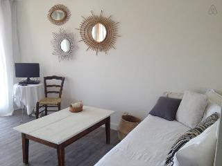 Great apt - Terrace - 300m beach - Juan-les-Pins vacation rentals