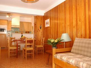 Apt. with balcony, 3* - 2nd floor - Lanslebourg Mont Cenis vacation rentals