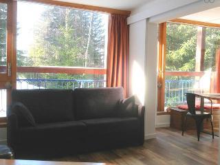 ARCS1022015 - Apt pied pistes, chambre parentale - Bourg Saint Maurice vacation rentals