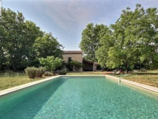Large country house in Provence - Le Thor vacation rentals