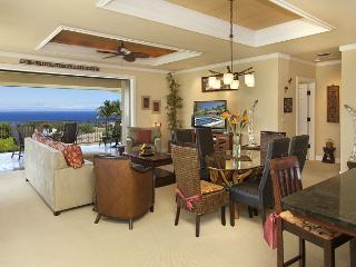 Beautiful Ocean Views! Booking for 2017 includes DISCOUNTED GOLF RATES & DVR - Kamuela vacation rentals