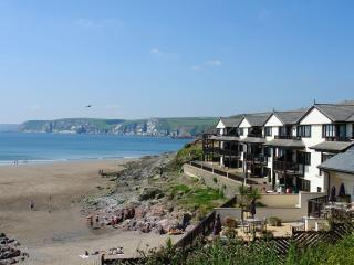 2 bedroom House with Internet Access in Bigbury-on-Sea - Bigbury-on-Sea vacation rentals