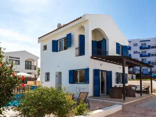 Villa Evace - Luxury 3 Bedroom Villa with Pool - Protaras vacation rentals