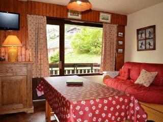 VENAY 1 Studio + small bedroom 6 persons - Le Grand-Bornand vacation rentals
