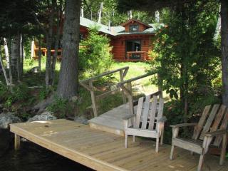 Shepherds Cabin of Nevermore Cabins - Greenville vacation rentals