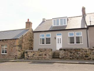 Lovely 3 bedroom Cottage in Bamburgh - Bamburgh vacation rentals