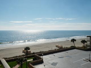Maisons Sur Mer 302, ocean views/pool/tennis/WiFi! - Myrtle Beach vacation rentals