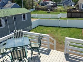 Direct Water Front Lodging/Walk to Beach - Weymouth vacation rentals