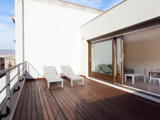Ramblas Terrace  Attic in Barcelona - Barcelona vacation rentals