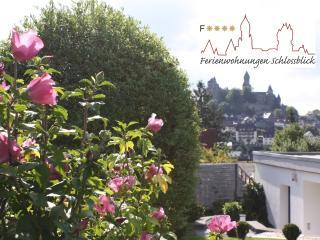 4 Sterne Ferienwohnung Schlossblick Julia Lahntal - Braunfels vacation rentals