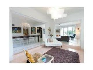 Spectacular Modern Villa 5 BR in the HEART of South Beach! Book Now! - Image 1 - Miami Beach - rentals