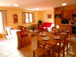 Gite rural Les Clapeirettes 3*** 3 épis 6/8 pers - Villar-d'Arène vacation rentals