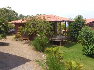 PRIVATE BUNGALOW FOREST VIEW FOR 2,3,4 PEOPLE - Montezuma vacation rentals