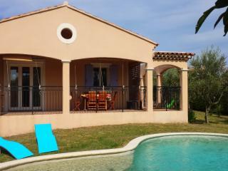 Villa avec piscine en Provence proche d'Avignon - Althen-des-Paluds vacation rentals
