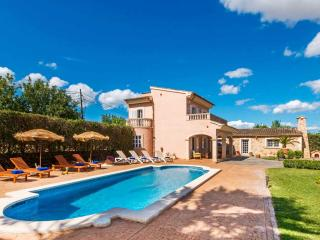 Mallorcan Finca Private Pool, Tennis, Gardens - Consell vacation rentals