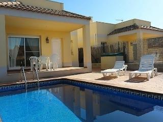 Comfortable House with Internet Access and Television - Sant Jaume d'Enveja vacation rentals