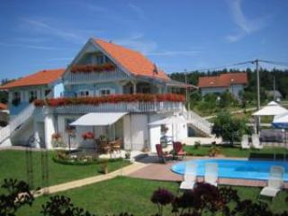 Bright 4 bedroom Grabovac House with Internet Access - Grabovac vacation rentals