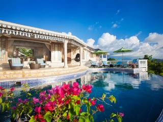 Beautiful Villa with Internet Access and Washing Machine - Cap Estate vacation rentals