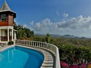 Nice Villa with Internet Access and Dishwasher - Cap Estate vacation rentals