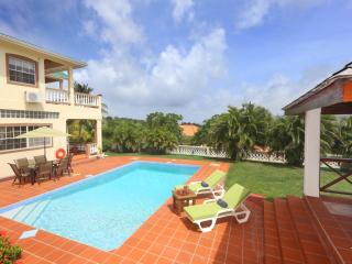 Gorgeous 5 bedroom Villa in Cap Estate with Internet Access - Cap Estate vacation rentals