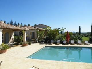 Perfect 6 bedroom Villa in Paradou - Paradou vacation rentals