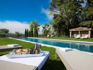 Charming Lourmarin Villa rental with Internet Access - Lourmarin vacation rentals