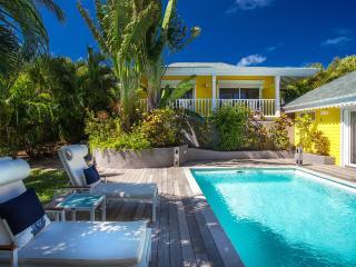 Cozy 3 bedroom Villa in Grand Cul-de-Sac - Grand Cul-de-Sac vacation rentals